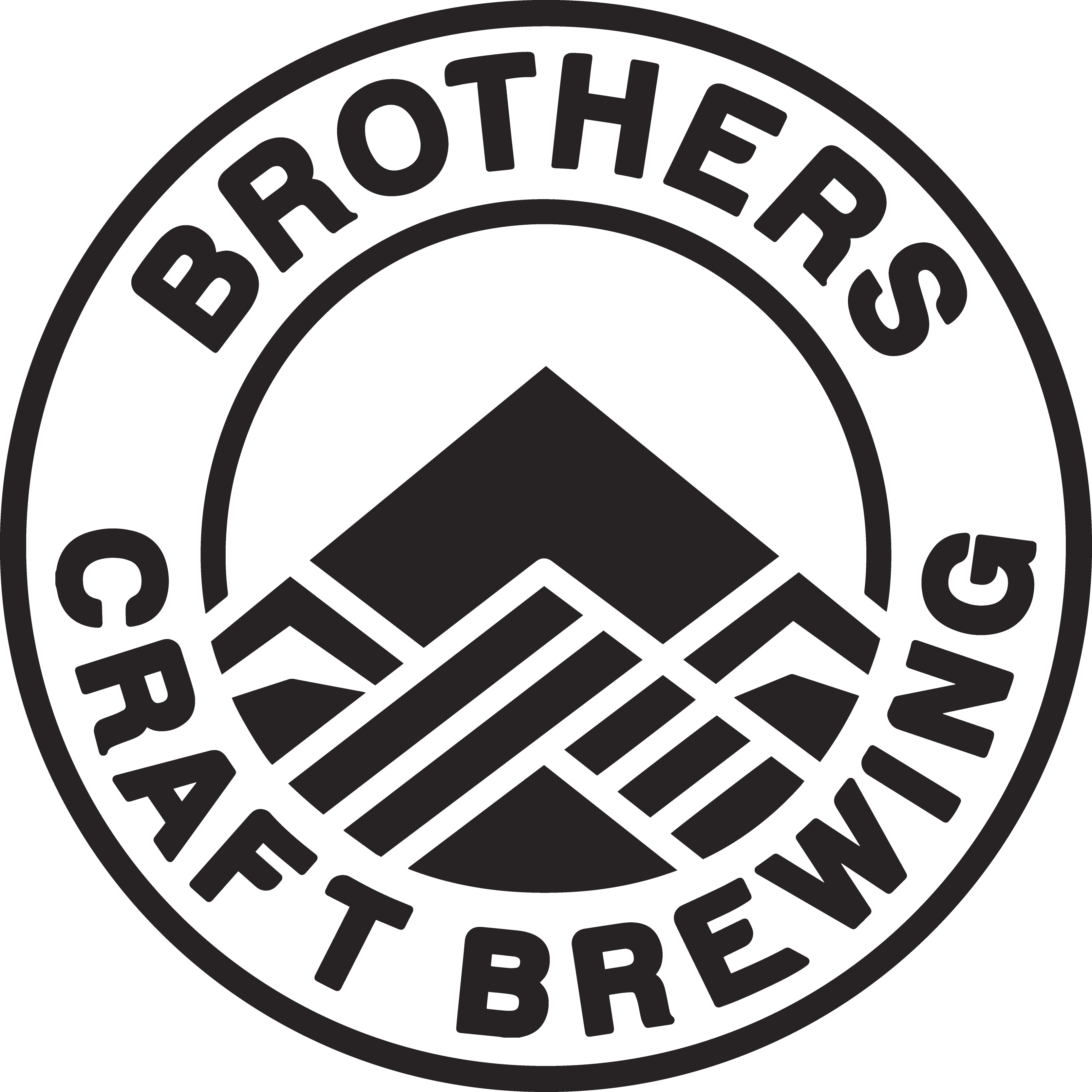 Wort Hog Brewing Company LLC's Competitor - Brothers Craft Brewing logo